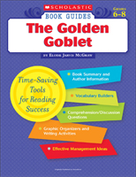 Scholastic Book Guides: The Golden Goblet