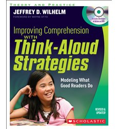 Improving Comprehension with Think Aloud Strategies (Second Edition)