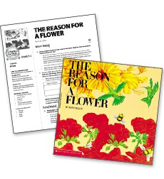 The Reason for a Flower - Literacy Fun Pack Express