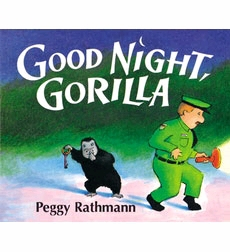 Good Night, Gorilla - Big Book Unit