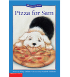 Kids Can Read: Pizza for Sam