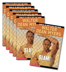 Guided Reading Set: Level W – Slam!