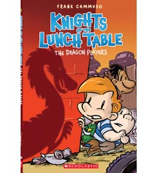 Knights of the Lunch Table #2: The Dragon Players