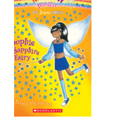 jewel fairies