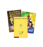 Lexile® Leveled Library II, Interest Level: Middle School, Levels 1000–1200