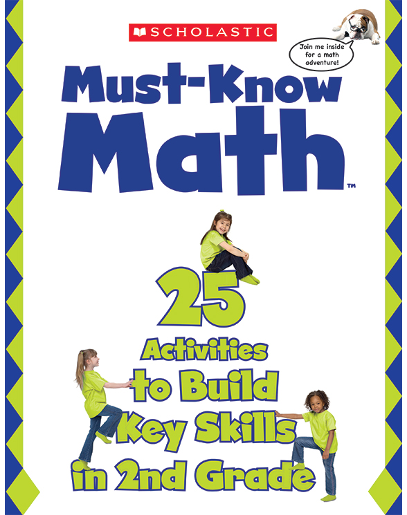 Must Know Math 25 Activities To Build Key Skills In 2nd Grade By