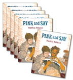 Guided Reading Set: Level S – Pink and Say