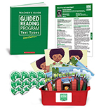 Guided Reading Text Types: Grade 2 Levels, E–N