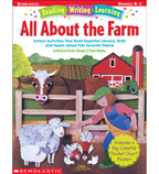 Reading • Writing • Learning: All About the Farm