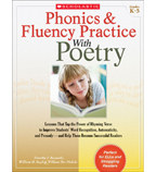 Phonics & Fluency Practice With Poetry