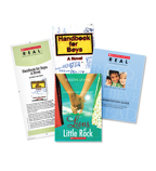 Scholastic R.E.A.L. 7 Month Student Package - Grade 7