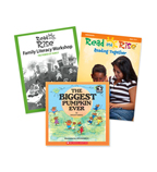 Family Literacy Night Grade PreK (10 Pack)