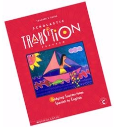 Scholastic Transition Program - Level C