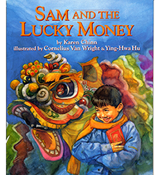 Image of Sam And The Lucky Money