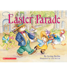 Easter Parade 9780439651134
