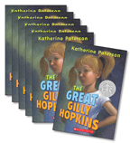 Guided Reading Set: Level S – The Great Gilly Hopkins