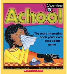 Mysterious You: Achoo!