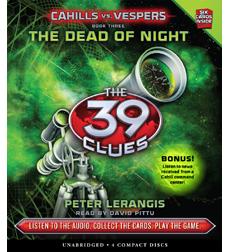 The 39 Clues Cahills Vs Vespers Ebook