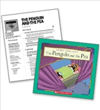 The Penguin and the Pea - Literacy Fun Pack Express