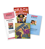 Scholastic R.E.A.L. 7 Month Student Package - Grade 4