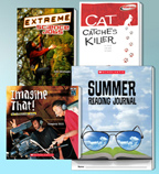 My Books Summer Intervention Packs Aligned to Read 180, Stage C , Level 3—NonFiction