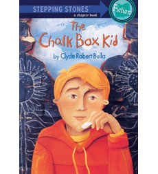 Chalk Box Kid: The Chalk Box Kid