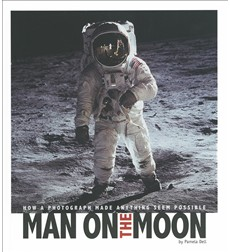 Captured History: Man on the Moon