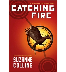 Hunger Games: Catching Fire 9780439023535