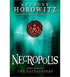 Gatekeepers #4: Necropolis