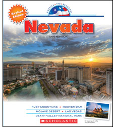 Nevada (Revised Edition)
