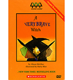 Very Brave Witch, A