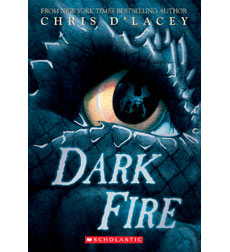 The Last Dragon Chronicles: Dark Fire