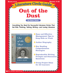 Literature Circle Guide: Out of the Dust