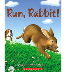 Run, Rabbit!