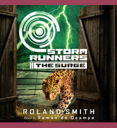 Storm Runners: The Surge