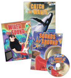 Investigators Whole Class Pack – Sounds Grades 2–3