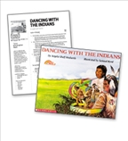 Dancing With the Indians - Literacy Fun Pack Express