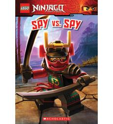 Spy vs. Spy 9780545825535