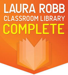 Laura Robb Library Complete Grades 3-9