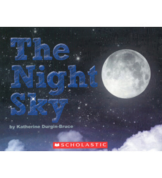 The Night Sky by Katherine Durgin-Bruce