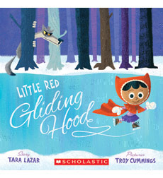 Little Red Gliding Hood