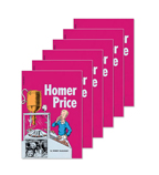 Guided Reading Set: Level Q – Homer Price