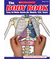 The Body Book by Donald M  Silver