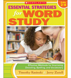 Essential Strategies for Word Study