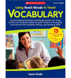 Using Read–Alouds to Teach Vocabulary