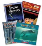 Best Sellers Take Home Book Pack Fiction and Nonfiction Grade 4