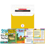 Scholastic Literacy Events Summer Reading Grade 3