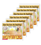 Guided Reading Set: Level A—Have You Seen My Duckling?