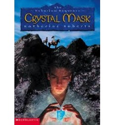 The Echorium Sequence: Crystal Mask