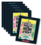 Guided Reading Set: Level L – Miss Nelson Is Missing!